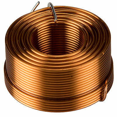 Jantzen 1195 0.45mh 20 Awg Air Core Inductor
