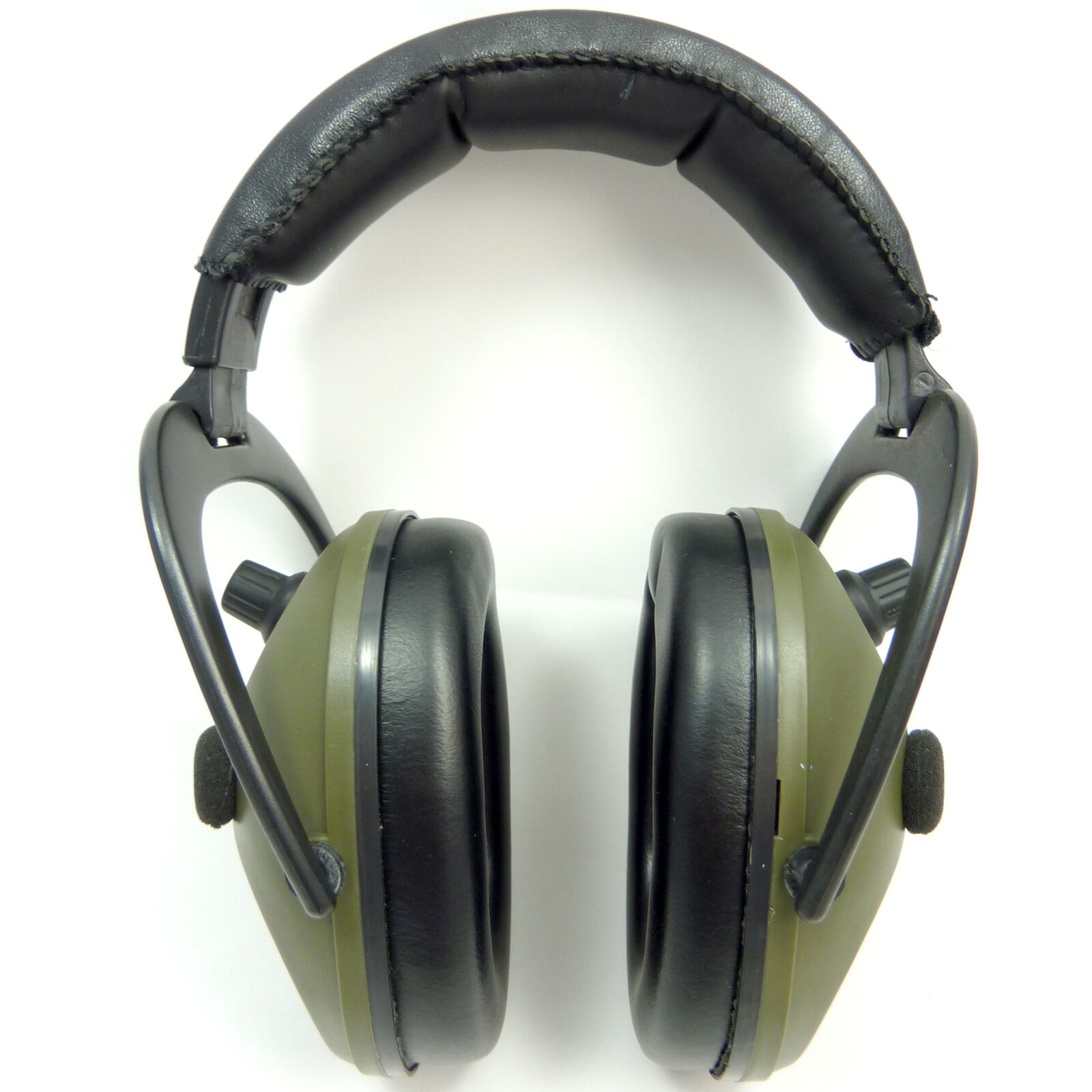 hearing protection electronic ear defenders for shooting