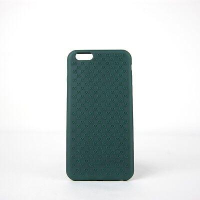 Gucci Dark Green TPU Micro GG Guccissima Iphone 6 Plus Cover/Case 399030 3020