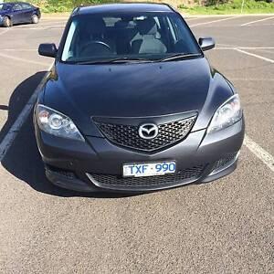 2005 Mazda Mazda3 Hatchback Rye Mornington Peninsula Preview