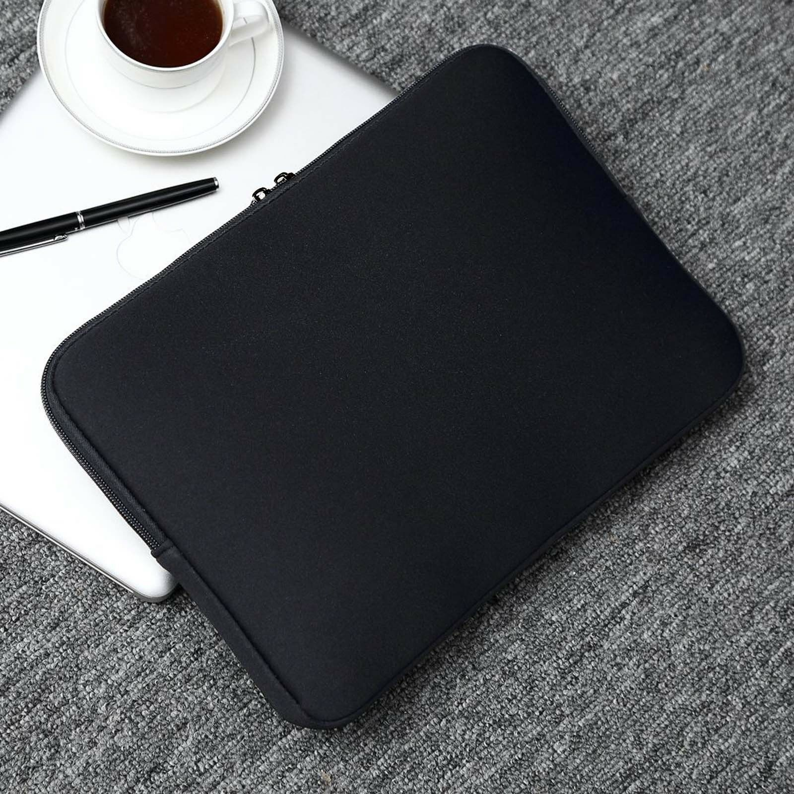 Notebook Cover Laptop Sleeve Case Zipper Carry Bag Pouch 11/