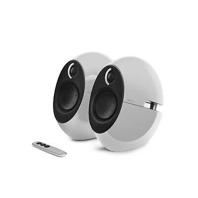 Edifier USA e25HD Luna Eclipse HD 2.0 Bluetooth Speakers wit