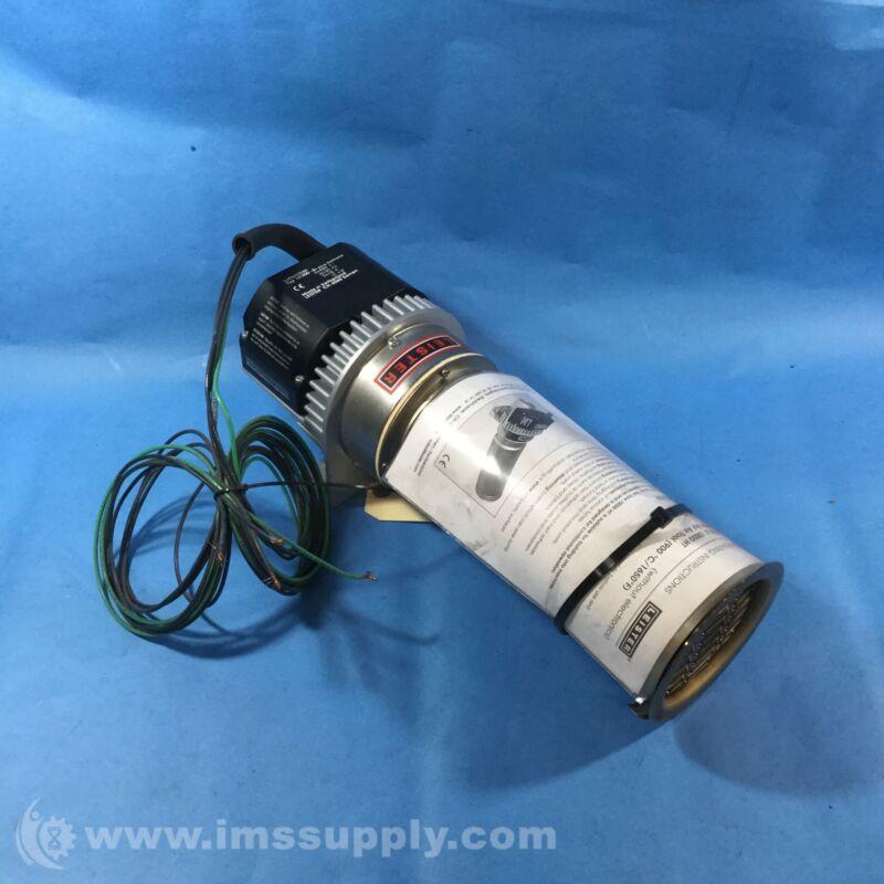 Leister LE 10000 HT Air Heater USIP