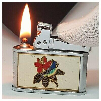 Briquet essence * PENGUIN High Quality * Lighter-Feuerzeug-Accendino-打火机