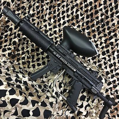 NEW Empire BT-4 Delta ELITE Electronic Tactical Paintball Gun Marker - Black