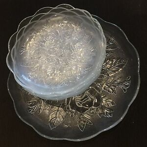 Various glass and porcelain serving dishes - from $5 Hope Valley Tea Tree Gully Area Preview