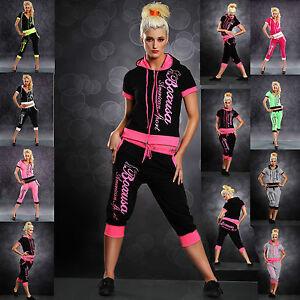 NUOVA-sexy-da-donna-caldo-con-cappuccio-Giacca-tuta-jogging-taglia-8-10-12-14-S