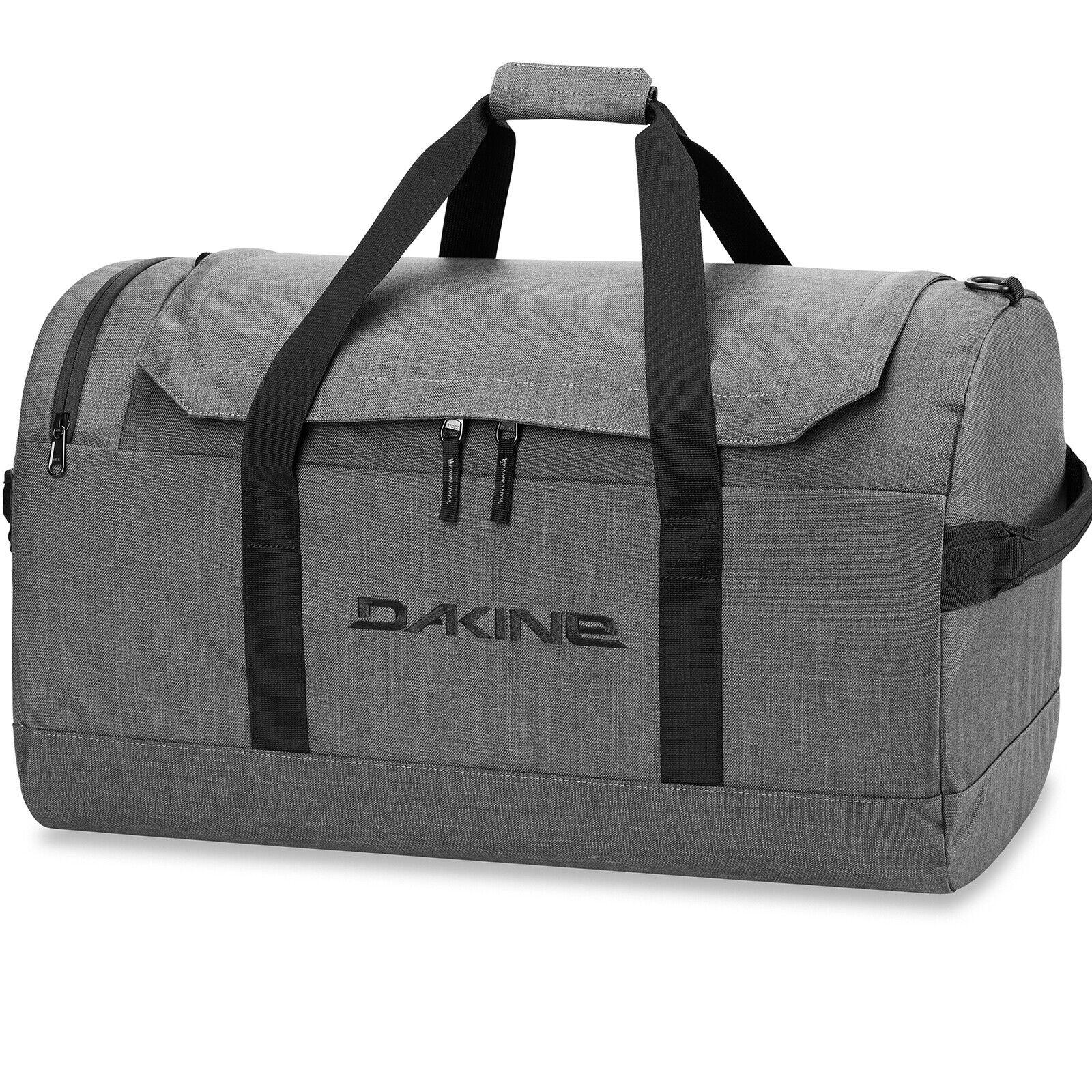 Dakine EQ 70L Duffle Bag, Carbon - $60.00