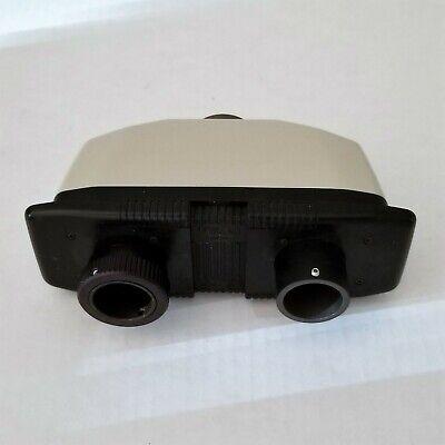 Nikon Tms Microscope Binocular Body Tube