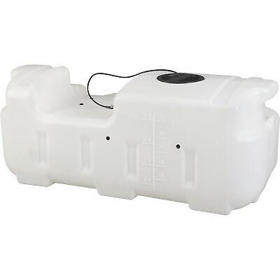 Northstar Horizontal Sprayer Tank - 8-gallon Capacity