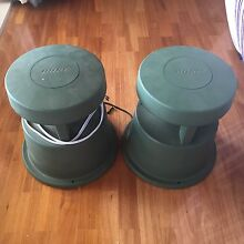 One Pair of Bose Free Space 51 Environmental Speakers Kenmore Brisbane North West Preview