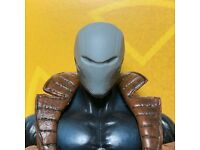 "down ML104 Custom Cast hood use with 6/"" Marvel Legends action figures"