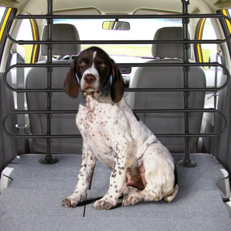DELUXE PET DOG GUARD FOR CAR VAN ESTATE HATCHBACK CAT