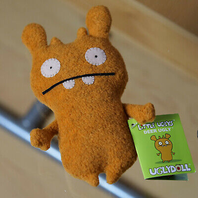 UglyDoll Little Uglys - Deer Ugly (Uglydoll Deer)