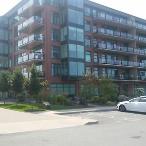 Waterfront Condo at Dockside Bedford