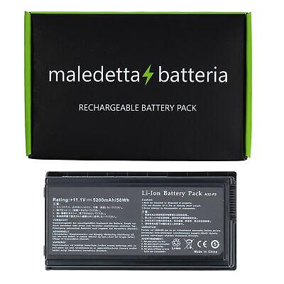Batteria per Asus X50GL