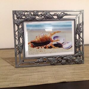 Silver / Pewter Photo Frame Goodwood Unley Area Preview