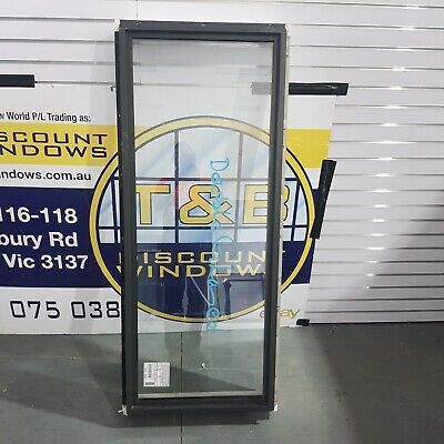 Aluminum Fixed Window 1490H x 625W (Item 4800) Monument