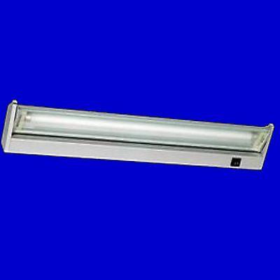 21W Unterbauleuchte Unterbaulampe Aluminium schwenkbar mit