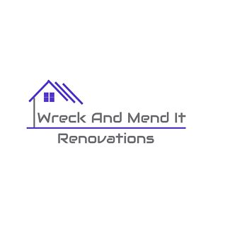 Wreck And Mend It Renovations - Carpenter