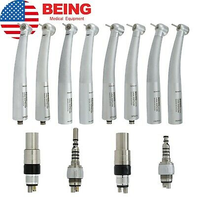 Us Being Dental High Speed Fiber Optic Led Handpiece Kavo Multiflex Nsk Phatelus