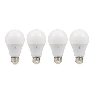 SYLVANIA Smart Home On/Off/Dimmable 60W A19 LED Light Bulb,