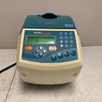 Hybaid Pcr Express Thermal Cycler Hbpx110 Tested And Works Great