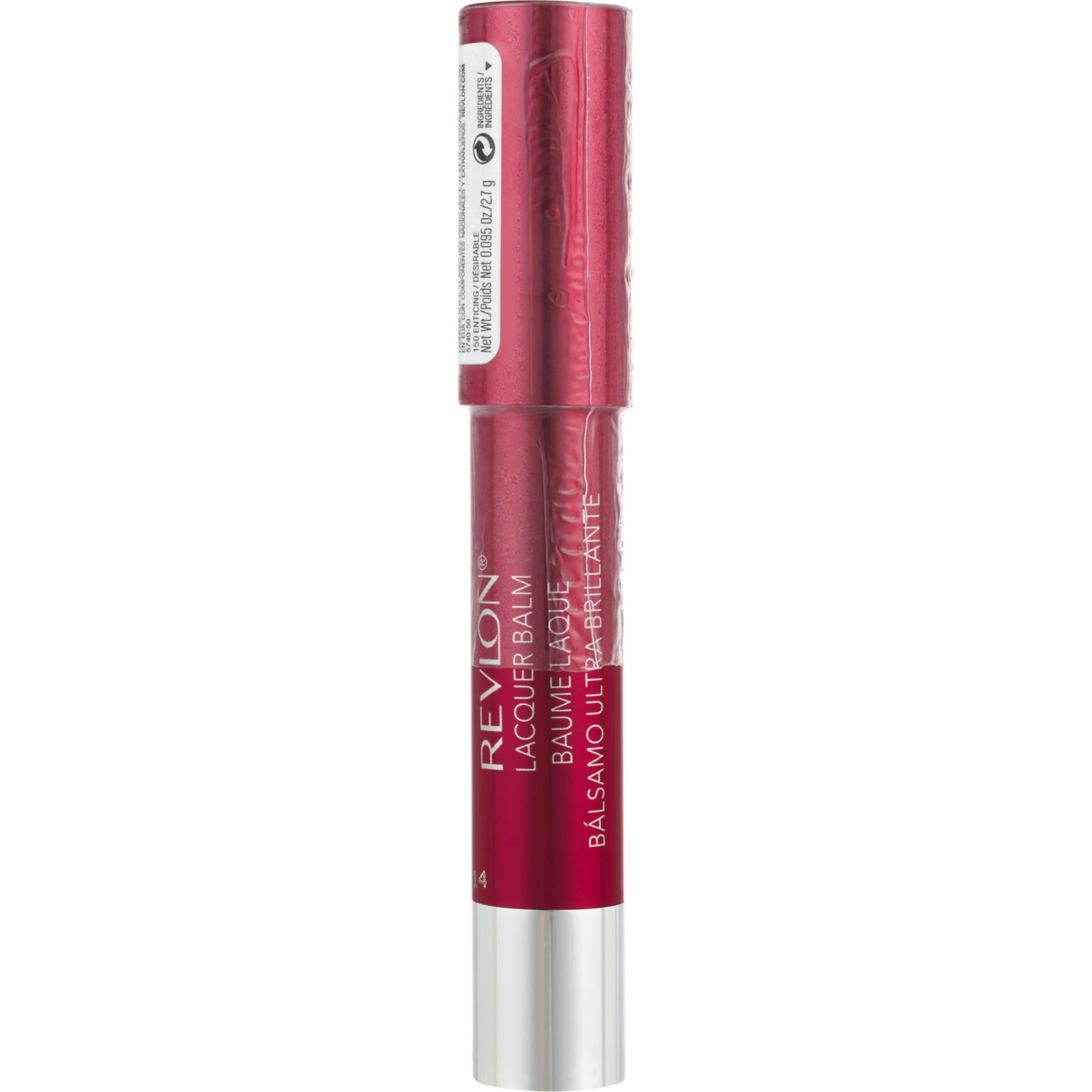Revlon Lacquer Balm, Enticing