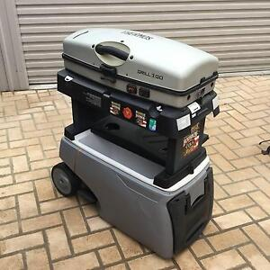 woodstock bbq/esky Irymple Mildura City Preview