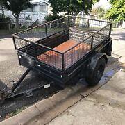 Trailer hire $40 day Holland Park Brisbane South West Preview