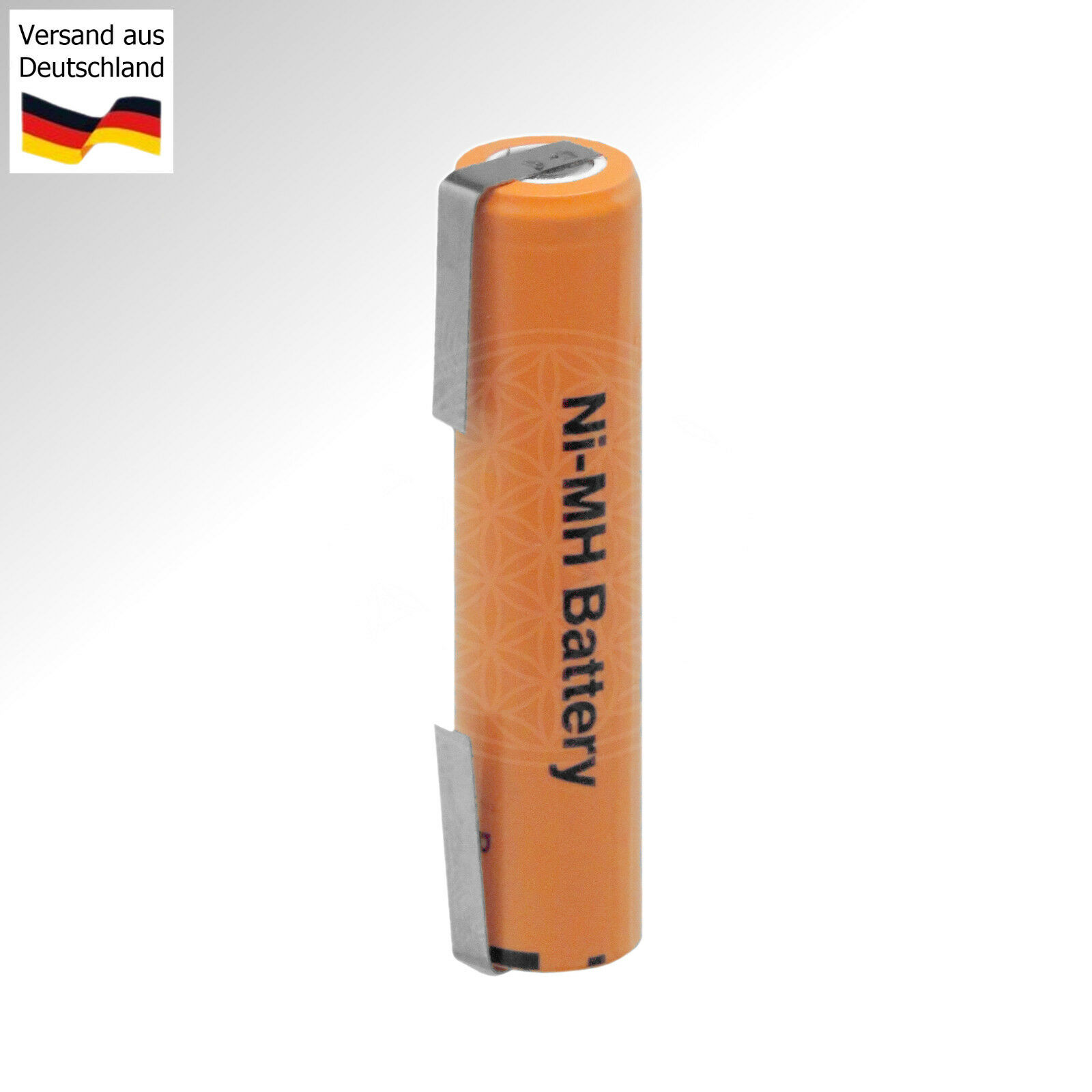 Ersatz Batterie für Haarschneidemaschine Wella Contura HS61 Haartrimmer Battery