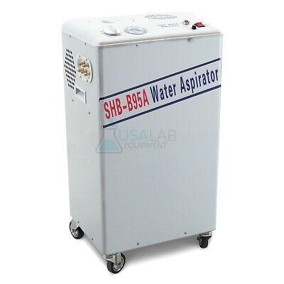 Usa Lab Shb-595a Recirculating Water Aspirator Vacuum Pump 98lmin
