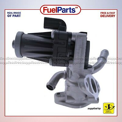 FUEL PARTS EXHAUST GAS RETURN EGR VALVE EGR402 FORD PEUGEOT CITROEN LAND ROVER