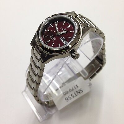 SARTEGO Titanium Ladies Japan Quartz 50 meters Dress Watch SNT556 for sale  Shipping to India