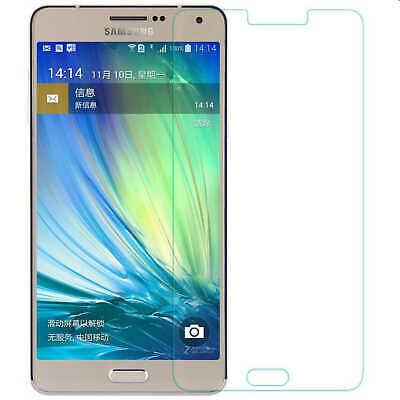 Vidrio Templado Samsung Galaxy A5 (2016) A510 Cristal Protector H9 Cristal Real
