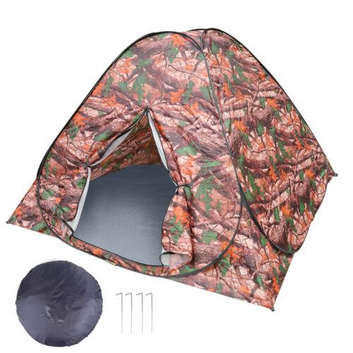 3-4 People Large Waterproof Automatic Outdoor Instant Pop Up
