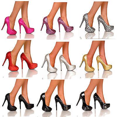 The Highest Heels (The Highest Heel KISSABLE-11 Sexy 5 1/2