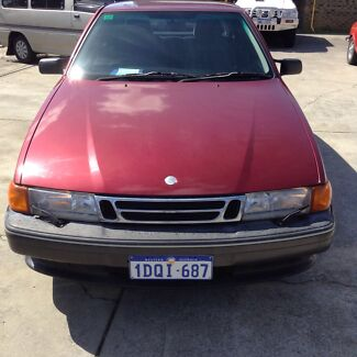 SAAB 900 AUTO only 145 ks Landsdale Wanneroo Area Preview