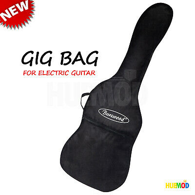 NEW Guitar Gig Bag Electric Guitar Burswood 39-inch EB-38 Made of 100% nylon