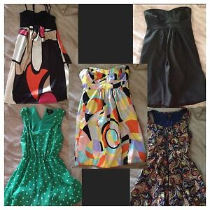 Assorted women's clothes. Sizes 6 & 8 North Lambton Newcastle Area Preview
