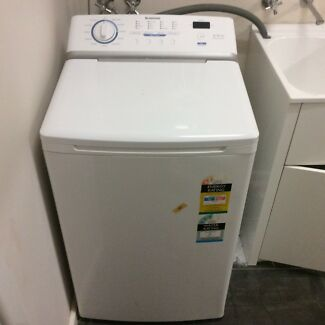 Simpson washing machine