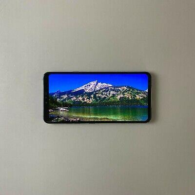 LG V40 ThinQ LM-V409N 128GB - New Platinum Gray, Single Sim, Condition: Shadow