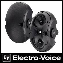 ELECTRO-VOICE EVID 4.2T 2 WAY 200W SPEAKERS NEW IN OPENED BOX St Leonards Willoughby Area Preview