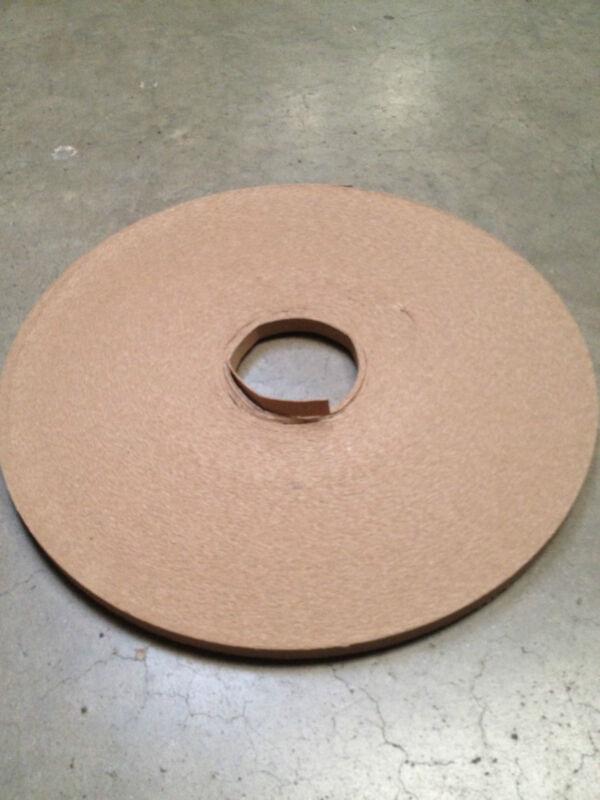 "500 Feet Cardboard Tack Strip 1/2"" Upholstery Supplies"