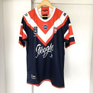 NRL Sydney Roosters 2019 Home Jersey SIZE XL Sydney City Inner Sydney Preview