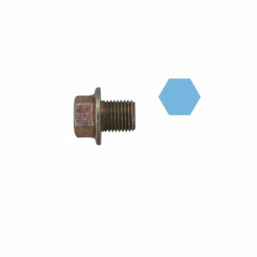 Genuine Corteco Engine Oil Pan Drain Sump Plug