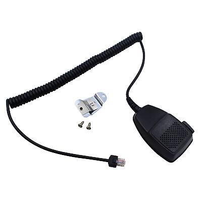 8 Pin Remote Speaker Mic for Motorola Mobile Radio M10 M100 M120 M1225 M130 M200. Buy it now for 11.5