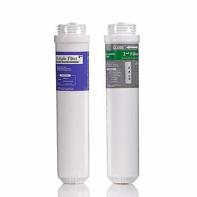 Tyent Rettin Compatible Replacement Filter Set 1st + 2nd (IFTO-0010) For MMP