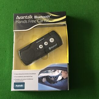 Bluetooth hands free car kit Moorebank Liverpool Area Preview