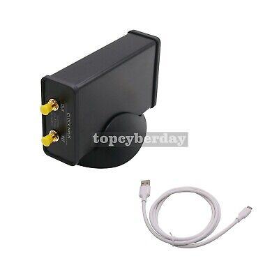 Ocxo Gpsdo Atom Clock Frequency Stability Analyzer Tester 0-100mhz Usb Fsa3011